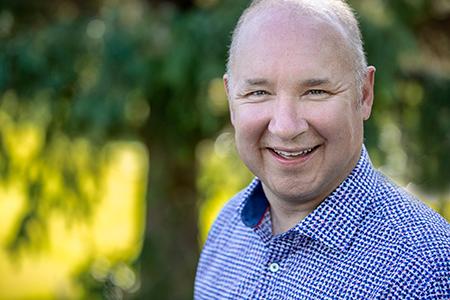David Hauser