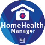 Home Health Manager Accelerator featured on the Appian AppMarket