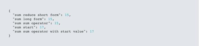 The Basics of Reduce, a MuleSoft DataWeave Operator - Bits