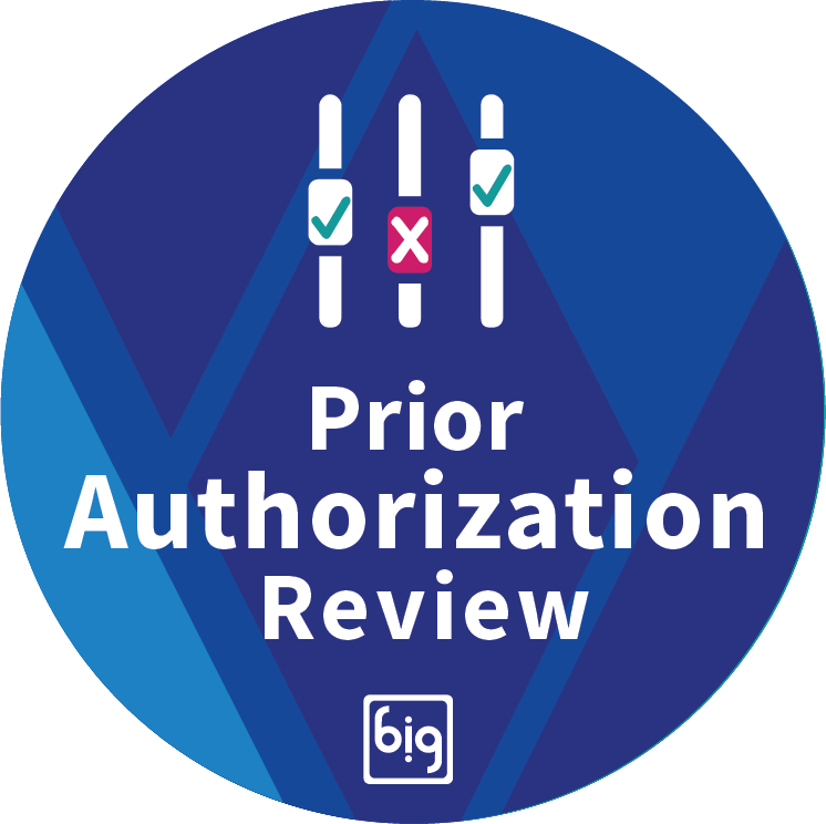 Prior Utilization Review Application - Bits In Glass