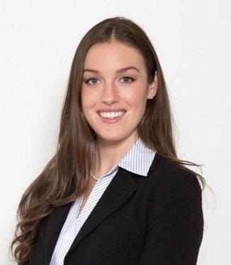 Photo of BIG team member Jessica Gyles.