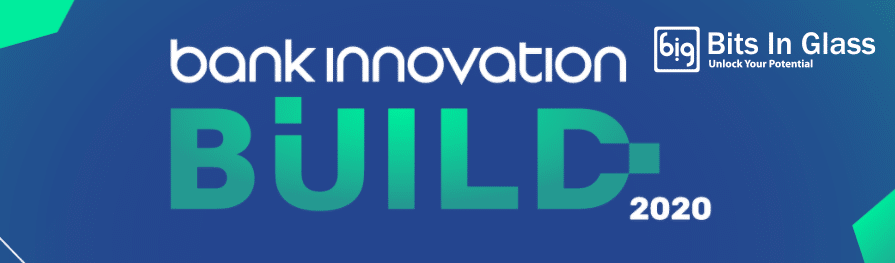 Bank Innovation Build | Bits In Glass